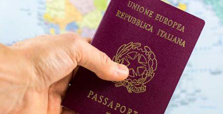 Passaporto e visto giapponese - Watabi
