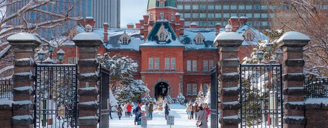 Sapporo Watabi