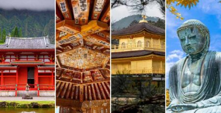 templi giapponesi da visitare