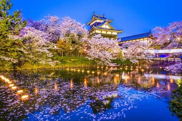 Watabi Tour Individuale Giappone